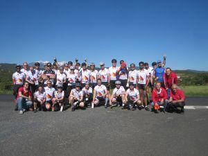 Eneco Vuelta Event