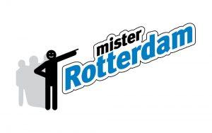 Logo Mister Rotterdam